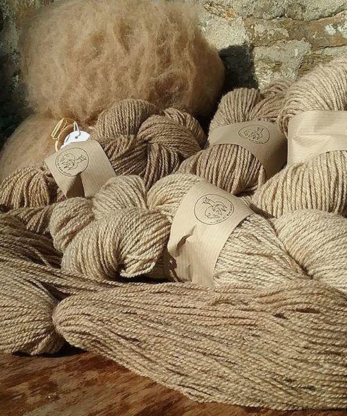 laine de solognote