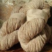Echeveau laine naturelle