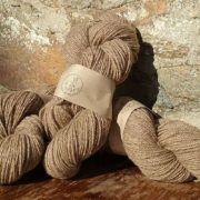 laine de solognote foncée