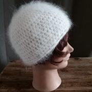 bonnet angora